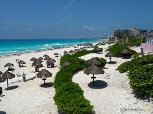 Playa Delfín