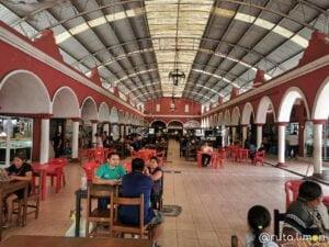 Bazar Municipal en Valladolid