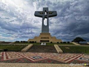 Cristo de Copoya - que ver en Chiapas
