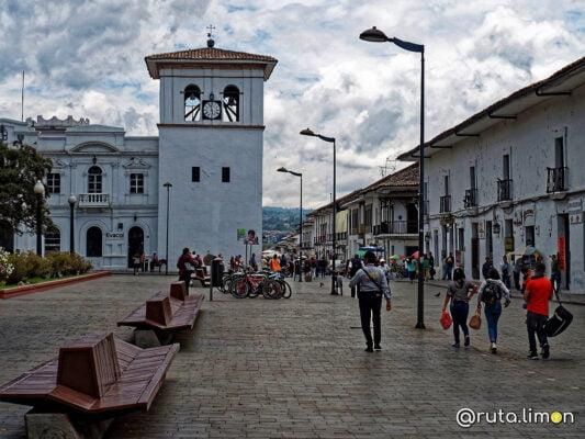 popayan ciudad blanca