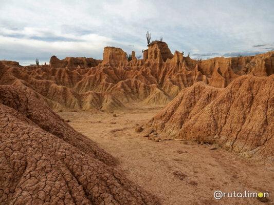 desierto de la Tatacoa Colombia