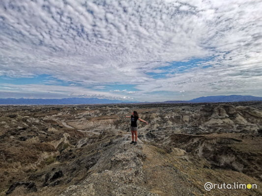 turismo desierto gris Tatacoa Colombia