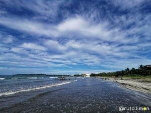 Playa en Isla Colón - Bocas del Toro