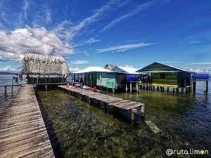 Apeadero Isla Colón - Bocas del Toro