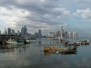 Ciiudad de Panamá, Panamá