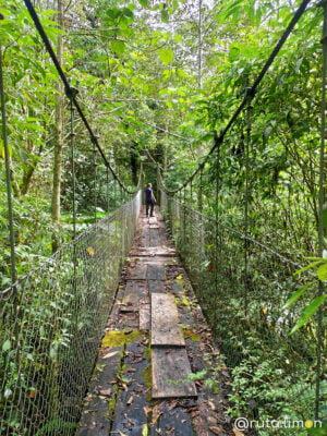 viajar a boquete panamá