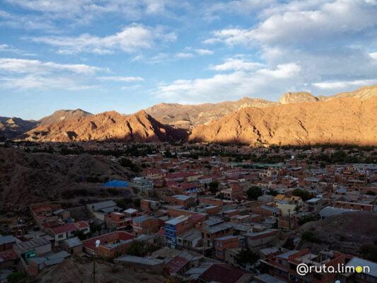 turismo tupiza bolivia
